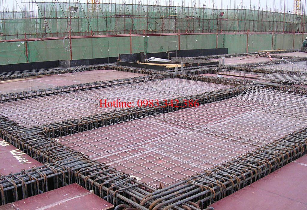 Lưới thép hàn Minh Phát
