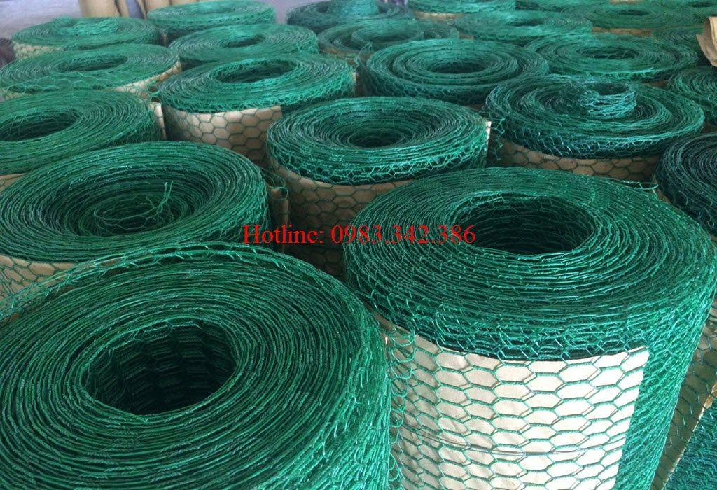 Lưới B41 Minh Phát